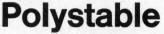 Polystable Logo