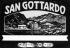SAN GOTTARDO Logo