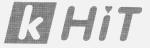 k HIT Logo