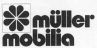 müller mobilia Logo