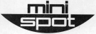 mini spot Logo