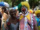 Karneval in Rio de Janeiro. (Archivbild)