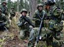 Die Rolle des Militärs soll gestärkt werden.
