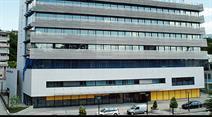 Universitätsspital Genf.