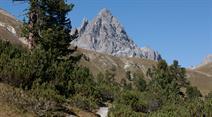 Der älteste Nationalpark der Alpen