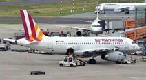 Die Germanwings steht am Freitag still.