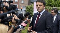 Ministerpräsident Matteo Renzi hat sich durchgesetzt.