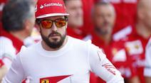 Fernando Alonso wechselt wohl zu McLaren.