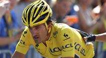 Fabian Cancellara litt zuletzt an einer Magen-Darm-Infektion.