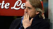 Roberto Mancini ist in einen Konkurs verwickelt.