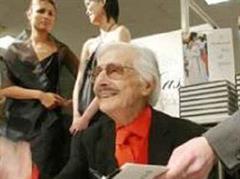 Oleg Cassini kleidete unter anderem Marilyn Monroe, Grace Kelly und Natalie Wood ein.