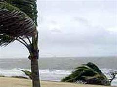 Zyklon «Goni» wütete in China, Taifun «Morakot» über Taiwan und den Philippinen.