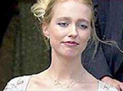 Katharina Wagner mag die aggressive, plakative Musik der Berliner Band.
