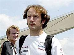 Cristiano da Matta wird in eine Reha-Klinik verlegt.