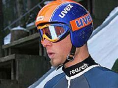 Michael Möllinger wurde Sechster.