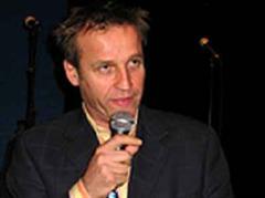 FDP-Vizepräsident Léonard Bender stellt sich für das Stöckli.