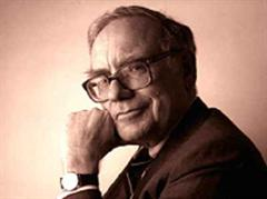 Multimilliardär Warren Buffett greift zu.