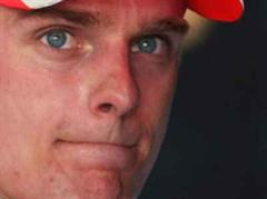 Verdrängt Teamkollegen: Heikki Kovalainen.