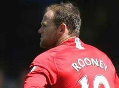 Buch-Verleumdung: Wayne Rooney.