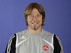 Michael Oenning: Neuer Cheftrainer beim 1.FC Nürnberg.