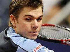 Teamleader ist nach Roger Federers Absage der Waadtländer Stanislas Wawrinka.