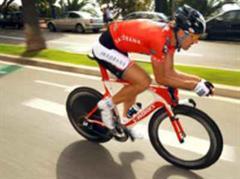 Fabian Cancellara: Wird er heute die Goldmedaille holen?
