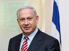 Israels Regierungschef Benjamin Netanjahu. (Archivbild)