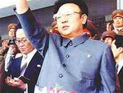 Schwere Vorwürfe von Nordkoreas Staatschef Kim Jong II.