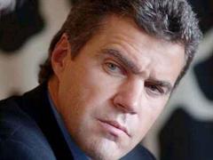 HC Davos-Manager Jörg Eberle.