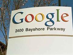 Google: Expansionspläne ohne Ende.