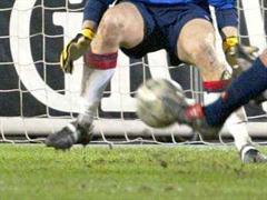 Sturm Graz ist Abstiegsgefährdet.
