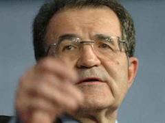 Romano Prodi käme momentan auf 52 Prozent Stimmenanteil.