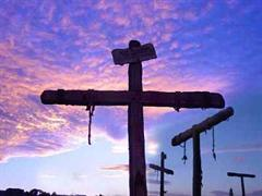 Mel Gibsons 'The Passion of the Christ' stösst auf reges Interesse.