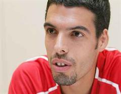 Fabio Celestini musste sich im Spital behandeln lassen.