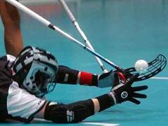 Unihockey gilt als mögliche Olympia-Disziplin.