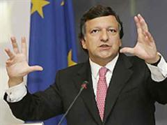Barroso mahnte die Partner vom anderen Kontinent, ihre politischen Gräben zu überwinden.