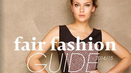 Der neue Fair Fashion Guide Österreich ist soeben erschienen.