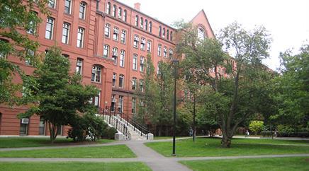 Die weltbekannte Universitäten Bostons sollen in die Sommerspiele miteinbezogen werden.