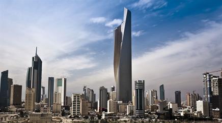 Kuwait erhielt ein Ultimatum.