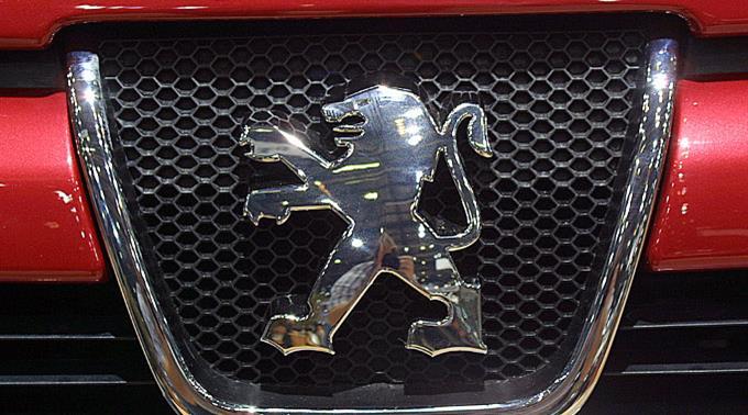 Peugeot leidet unter dem zunehmenden Preisdruck.