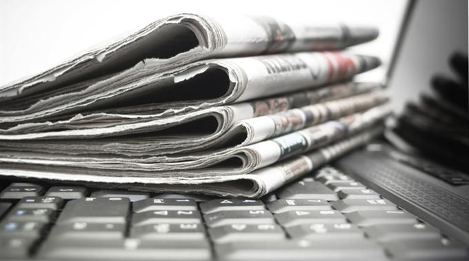 Der Medienkonsum ist stark angestiegen.