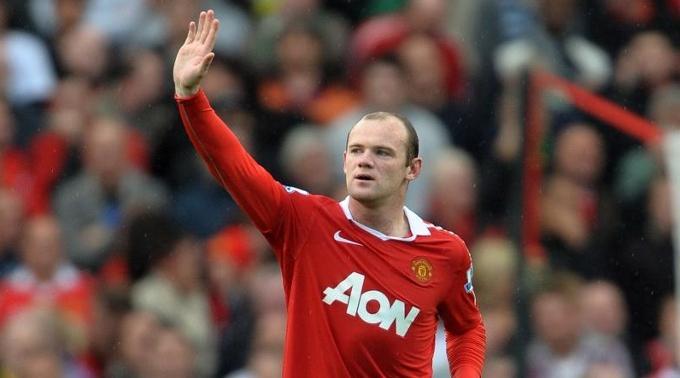 Wayne Rooney machte den Unterschied. (Archivbild)