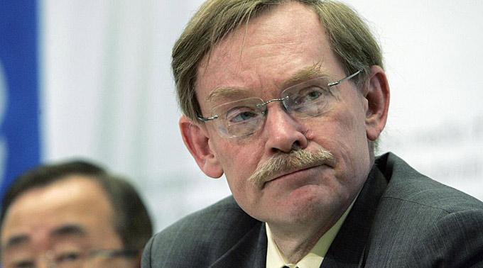 Weltbankpräsident Robert Zoellick ging mit den Europäern hart ins Gericht.