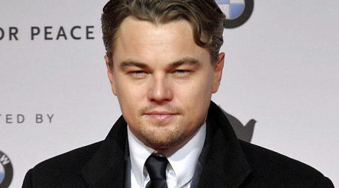 Leonardo DiCaprio geniesst sein Single-Leben.