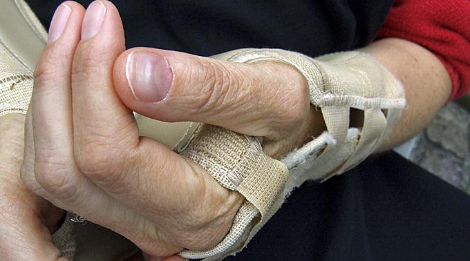 Scheininvalidität wird in Italien stärker verfolgt. (Symbolbild)