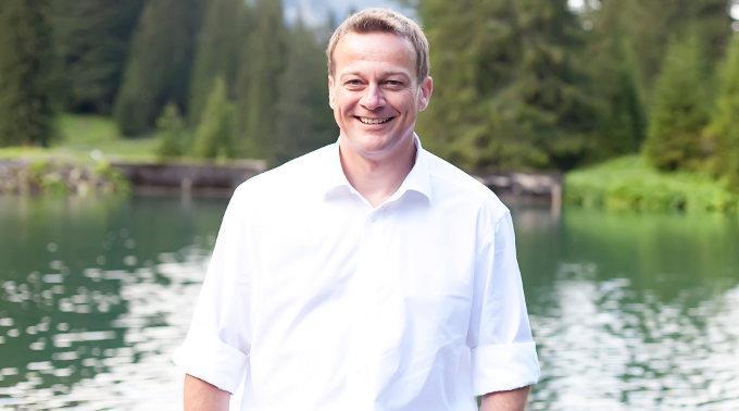 Martin Landolt, Parteipräsident BDP
