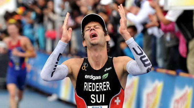 Sven Riederer (Archivbild)