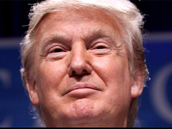 Donald Trump kommt ohne rechtliche Schritte davon.