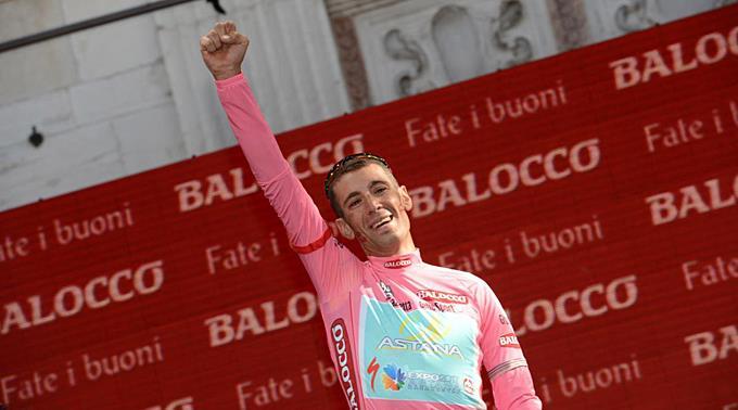 Vincenzo Nibali ist kaum zu überholen. (Archivbild)