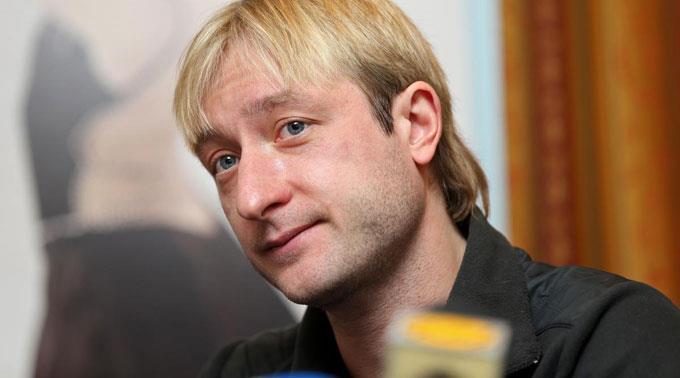 Jewgeni Pluschenko.
